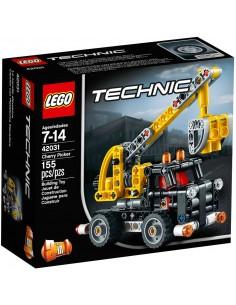 LEGO Technic - Le Camion Nacelle - 42031