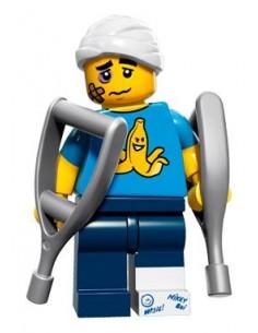 LEGO Série 15 - L'homme maladroit - 71011-04