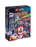 LEGO VIDEO - DVD La Ligue des Justiciers vs Bizarro [+ Goodies] - 0001