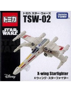 LEGO Les véhicules TOMICA - X Wing Star Fighter - TSW-02