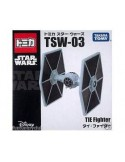 LEGO Tomica Star Wars - Star Wars Thai Fighter - TSW-03