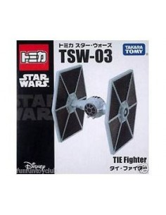 LEGO Les véhicules TOMICA - Tie Fighter - TSW-03