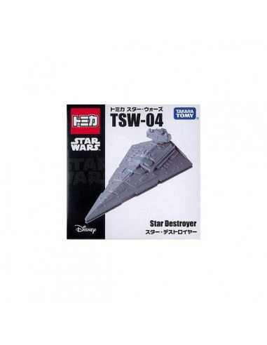 TOMICA - Star Destroyer  - TSW-04