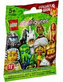 LEGO Série 13 - Série 13 - Sachet aléatoire - 71008