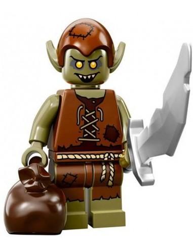LEGO Série 13 - Le gobelin - 71008-05