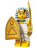 LEGO Série 13 - Le guerrier égyptien - 71008-08