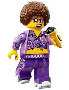 LEGO Série 13 - La diva du disco - 71008-13