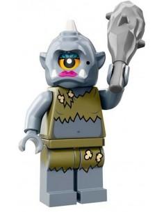 LEGO Série 13 - La femme Cyclope - 71008-15