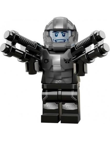 LEGO Série 13 - Le Soldat Galactique - 71008-16