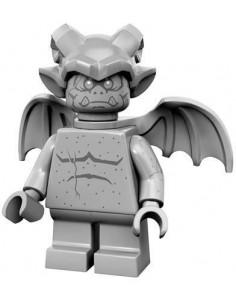 LEGO Série 14 - Gargoyle - 71010-10