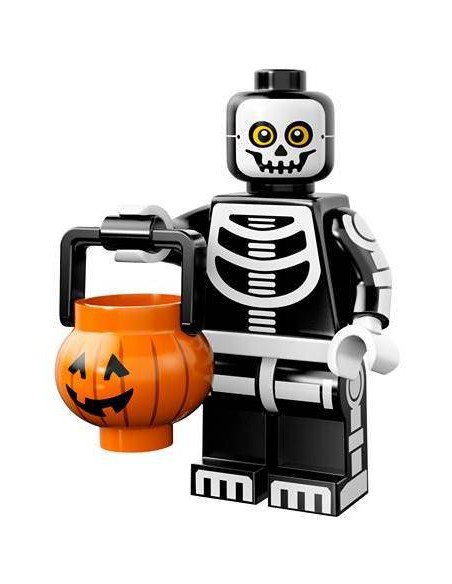 LEGO Série 14 - Skeleton Guy - 71010-11