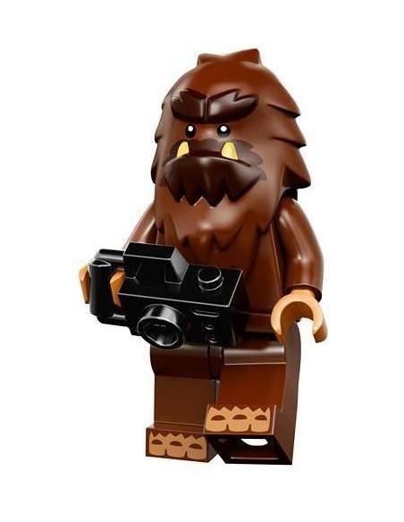 LEGO Série 14 - Square Foot - 71010-15
