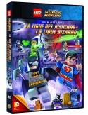 LEGO VIDEO - DVD La ligue des justiciers vs La ligue Bizarro - 0007