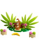 LEGO Friends - L'Orang-Outan et son Bananier - 41045