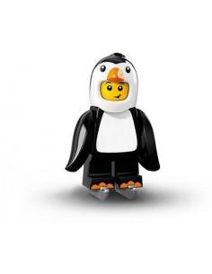 LEGO Série 16 - Penguin Boy - 71013-10