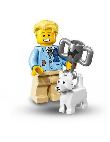 LEGO Série 16 - Dog Show Winner - 71013-12
