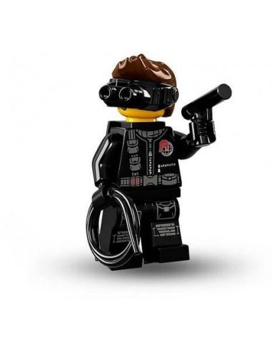 LEGO Série 16 - Spy - 71013-14