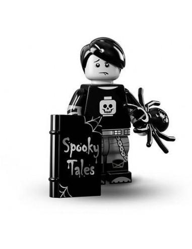LEGO Série 16 - Garçon Spooky - 71013-05