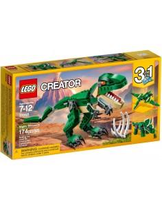 LEGO Creator - Le Dinosaure Féroce - 31058