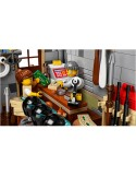 LEGO Ideas - Le Vieux Magasin De Pêche - 21310