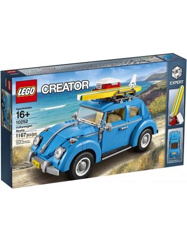 LEGO Creator - La Coccinelle...