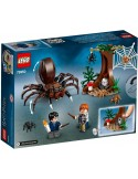 LEGO Harry Potter - Le repaire d'Aragog - 75950