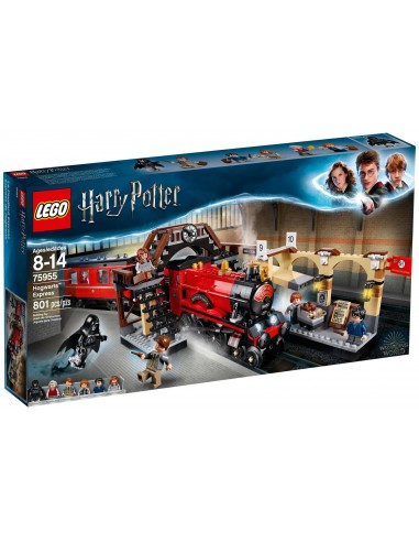 LEGO Harry Potter - Poudlar Express - 75955