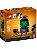 LEGO BrickHeadz - La sorcière d'Halloween - 40272