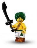 LEGO Série 16 - Guerrier du Désert - 71013-02