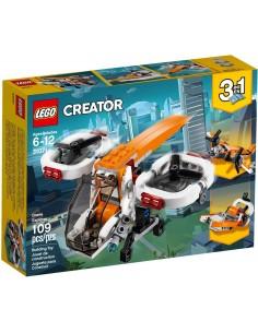 LEGO Creator - Le drone d'exploration - 31071