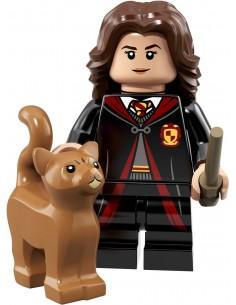 LEGO Série Harry Potter et les Animaux Fantastiques - Hermione Granger - 71022-02