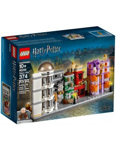 LEGO Harry Potter - Le chemin de Traverse - 40289