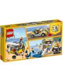 LEGO Creator - Le van des surfeurs - 31079