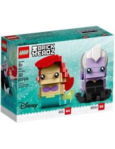 LEGO BrickHeadz - Ariel & Ursula - 41623