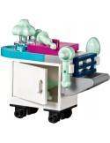 LEGO Friends - L'hôpital d'Heartlake City - 41318