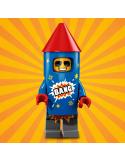 LEGO Série 18 - Firework Guy - 71021-05