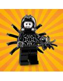 LEGO Série 18 - Spider Suit Boy - 71021-09