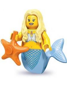 LEGO Série 9 - Mermaid - 71000-12