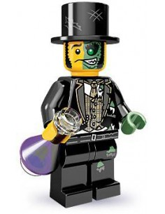 LEGO Série 9 - Mr. Good and Evil - 71000-14