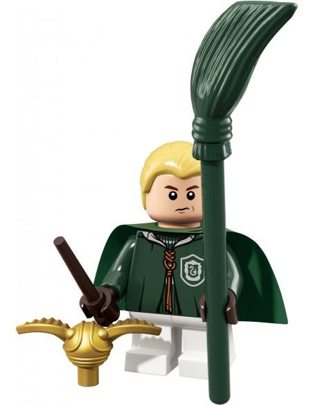 LEGO Série Harry Potter et les Animaux Fantastiques - Draco Malfoy - 71022-04