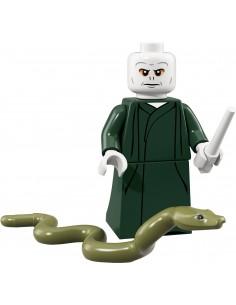 LEGO Série Harry Potter et les Animaux Fantastiques - Lord Voldemort - 71022-09