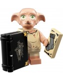 LEGO Série Harry Potter et les Animaux Fantastiques - Dobby - 71022-10