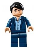 LEGO La Mannschaft - Joachim Löw - 71014-01