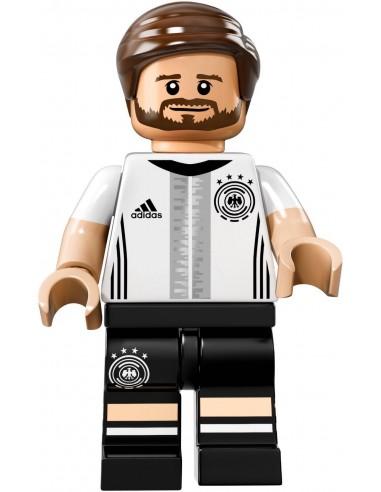 LEGO La Mannschaft - Shkodran Mustafi - 71014-02