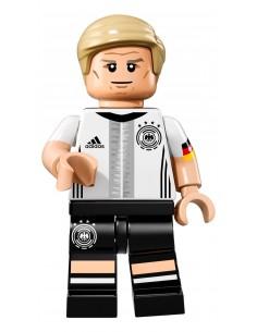 LEGO La Mannschaft - Bastian Schweinsteiger - 71014-07