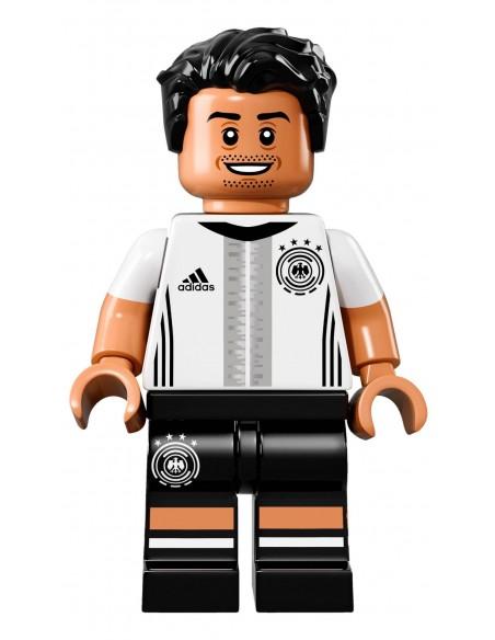LEGO La Mannschaft - Mesut Ozil - 71014-08