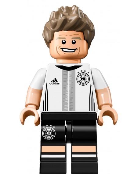 LEGO La Mannschaft - Thomas Muller - 71014-13
