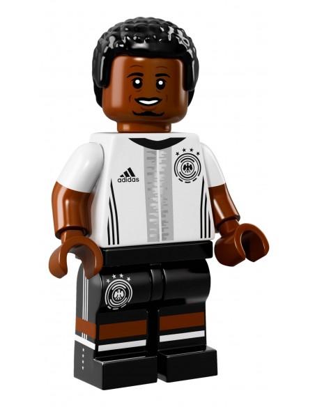 LEGO La Mannschaft - Jerome Boateng - 71014-17