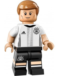 LEGO La Mannschaft - Toni Kroos - 71014-18