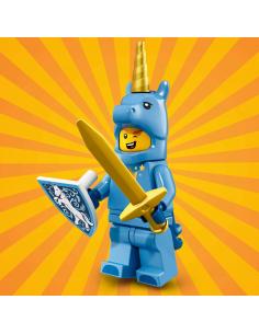 LEGO Série 18 - Unicorn Guy - 71021-17